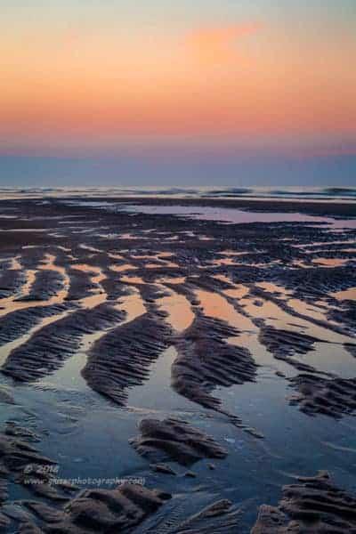 Color of Dawn