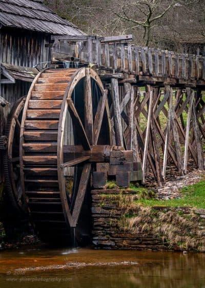 Mabry Wheel