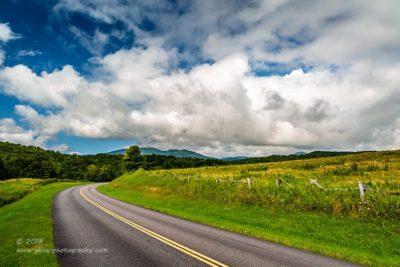 Mountain Motorway
