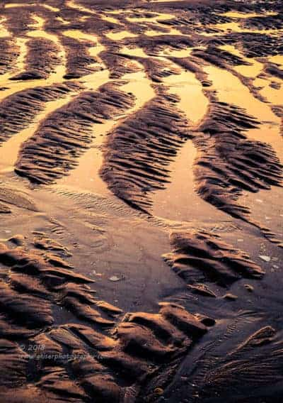 Sandy Patterns