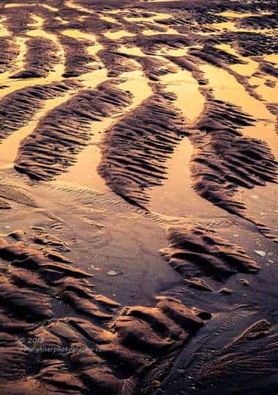 Sandy Patterns