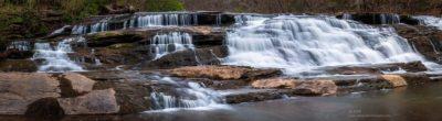 Shacktown Falls
