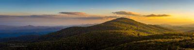 Shadowed Ridge