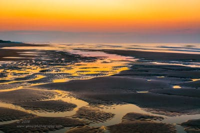 Topsail Reflections
