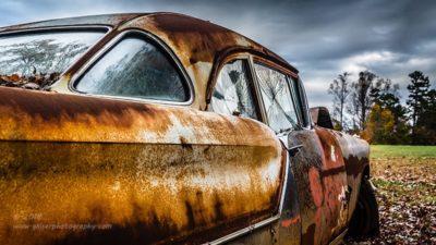 Oldsmobile Sorrow