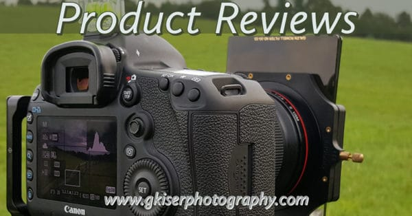 Product Reviews: Lee Filters Foundation Kit – Greg Kiser Photography