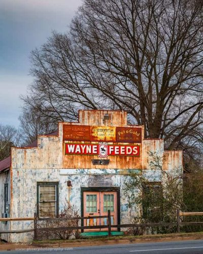 Wayne Feeds,  Canon 5D Mk3, 24-70mm f/2.8L Mk2, Singh-Ray Color Combo Polarizer