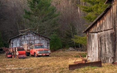 Barns and Bow Ties,   Canon 5D Mk3, 70-200mm f/2.8L Mk2, Singh-Ray Color Combo Polarizer