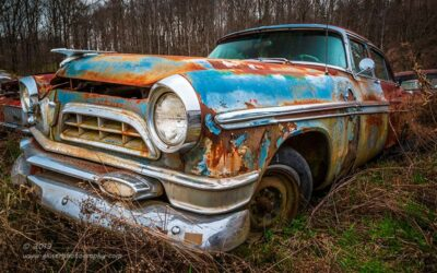 """Chrysler Style"",   Canon 5D Mk3, 24-70mm f/2.8L Mk2, Singh-Ray Color Combo Polarizer"
