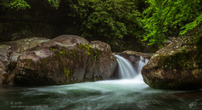 """Jump On In"",   Canon 5D Mk3, 70-200mm f/2.8L Mk2, Singh-Ray Color Combo Polarizer, 5 shots stitched together in Lightroom"