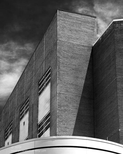 """""""City Contrasts"""",   Canon 5D Mk3, 70-200mm f/2.8L Mk2, Singh-Ray Color Combo Polarizer, Converted to B&W in Lightroom"""