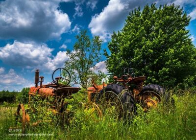 """""""Talkin' 'Bout Old Times"""",   Canon 5D Mk3, 24-70mm f/2.8L Mk2, Singh-Ray Color Combo Polarizer"""