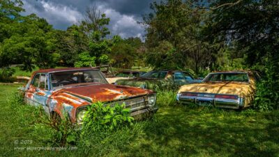 """In Rust We Trust"",   Canon 5D Mk3, 24-70mm f/2.8L Mk2, Singh-Ray Color Combo Polarizer"