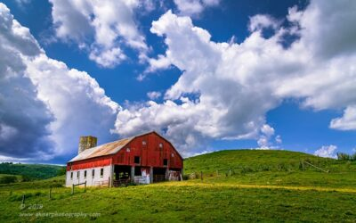 """Stories About the Farm"",  Canon 5D Mk3, 24-70mm f/2.8L Mk2, Singh-Ray Color Combo Polarizer"