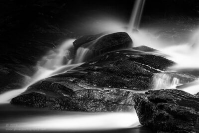 """""""The Moment of Impact"""",   Canon 5D Mk3, 70-200mm f/2.8L Mk2, Singh-Ray Color Combo Polarizer, Converted to B&W in Lightroom"""