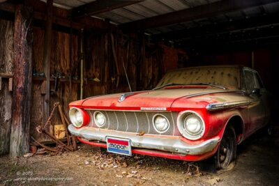 """Idle Muscle"",   Canon 5D Mk3, 24-70mm f/2.8L Mk2, Singh-Ray Color Combo Polarizer, 3 shot HDR in Lightroom"