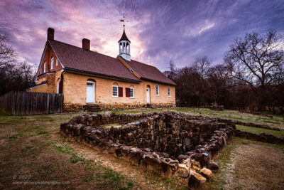 """""""Moravian History"""",   Canon 5D Mk3, 16-35mm f/2.8L Mk2, Singh-Ray Galen Rowell 3-stop soft ND Grad"""
