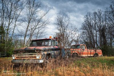 """""""Rotten Mater"""",   Canon 5D Mk3, 16-35mm f/2.8L Mk2, Singh-Ray Color Combo Polarizer, Galen Rowell 3-stop soft ND Grad"""