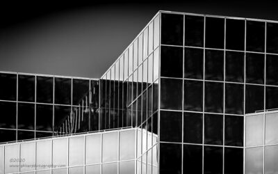 """Building Blocks"",   Canon 5D Mk3, 70-200mm f/2.8L Mk2, Singh-Ray Color Combo Polarizer, Converted to B&W in Lightroom"
