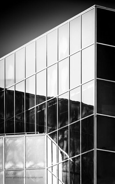 """Contrasts in Geometry"",   Canon 5D Mk3, 70-200mm f/2.8L Mk2, EF2X MkIII, Singh-Ray Color Combo Polarizer, Converted to B&W in Lightroom"