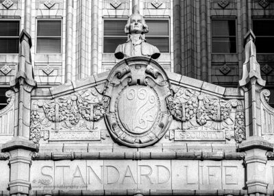 """A Standard Life"",   Canon 5D Mk3, 70-200mm f/2.8L Mk2, Singh-Ray Color Combo Polarizer, Converted to B&W in Lightroom"