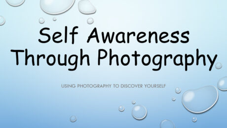 Self Awareness Presentation