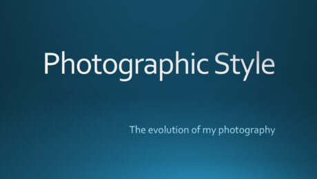 Style Presentation