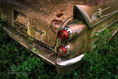 """Detroit Decay"", Canon 5D Mk2, 24-70mm f/2.8L Mk2, Singh-Ray Color Combo Polarizer"