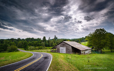 """""""The Thunder Rolls"""",   Canon 5D Mk3, 16-35mm f/2.8L Mk2, Singh-Ray Color Combo Polarizer, Galen Rowell 2 and 3-stop soft edge ND Grads"""