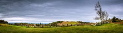 """""""In Quiet Solitude"""",   Canon 5D Mk3, 70-200mm f/2.8L Mk2, No filters, 17 image panorama stitched in Lightroom"""
