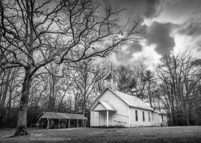 """""""Fellowship"""",    Canon 5DS R, 16-35mm f/2.8L Mk2, Singh-Ray Color Combo Polarizer, Galen Rowell 3-stop soft ND Grad, Converted to B&W in Lightroom"""