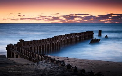 """Into the Ocean Blue"",   Canon 5DS R, 70-200mm f/2.8L Mk2, Singh-Ray Daryl Benson 3-stop Reverse Grad"