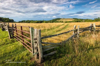 """""""The Rusty Gate"""",   Canon 5DS R, 16-35mm f/2.8L Mk2, No filters"""